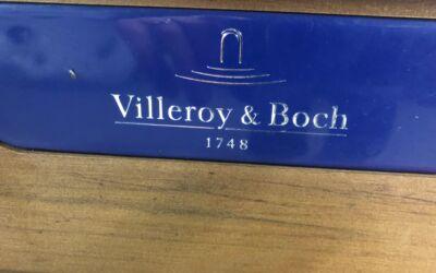 Villeroy & Boch Hot Tub - 2013