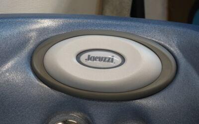 Jacuzzi J345 Hot Tub - 2008