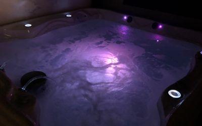 Evolution 7 Hot Tub