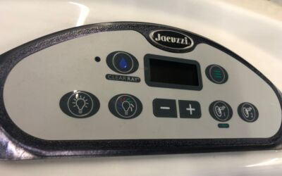 2018 Jacuzzi J335 IP